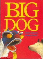 <p>Big Dog</p>