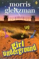 <p>Girl Underground</p>