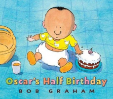 <p>Oscar's Half Birthday</p>