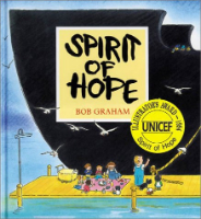 <p>Spirit of Hope</p>