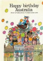 <p>Happy Birthday Australia</p>