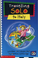 <p>Travelling Solo to Italy<br /> Series: Travelling Solo book 3</p>