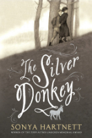 <p>The Silver Donkey A Novel for Children</p>