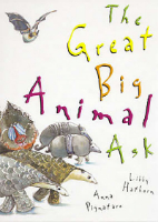 <p>The Great Big Animal Ask</p>