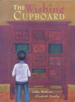 <p>The Wishing Cupboard</p>