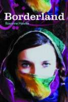 <p>Cameleer<br /> Series: Borderland book 3</p>