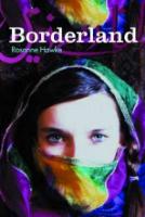 <p>Cameleer<br /> Series: Borderland book 3</p>