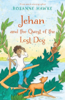 <p>Jehan and the Quest of the Lost Dog<br /> Series: Kelsey and the Quest of the Porcelain Doll book 2</p>