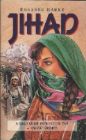 <p>Jihad<br /> Series: Borderland book 2</p>
