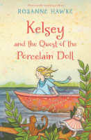 <p>Kelsey and the Quest of the Porcelain Doll<br /> Series: Kelsey and the Quest of the Porcelain Doll book 1</p>