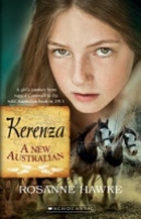 <p>Kerenza: A New Australian</p>
