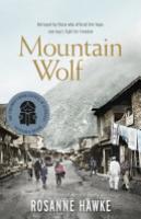 <p>Mountain Wolf</p>