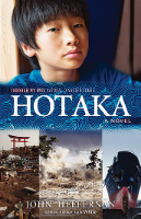 <p>Hotaka<br /> Series: Through My Eyes Natural Disaster Zones</p>