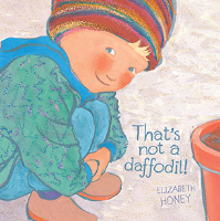 <p>That's Not a Daffodil!</p>
