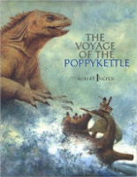 <p>The Voyage of the Poppykettle </p>