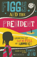<p>Figgy and the President<br /> Series: Figgy, book 2</p>