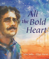 <p>Ali the Bold Heart</p>