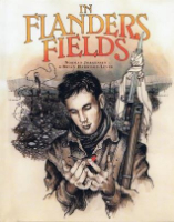 <p>In Flanders Fields</p>