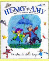 <p>Henry and Amy</p>