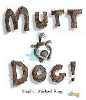 <p>Mutt Dog</p>