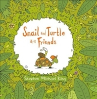 <p>Snail and Turtle Are Friends</p>