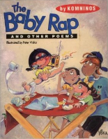 <p>The Baby Rap and Other Poems</p>
