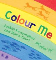 <p>Colour Me</p>