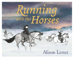 <p>Running with the Horses</p>