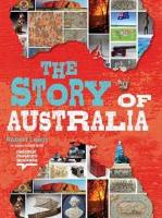<p>The Story of Australia</p>