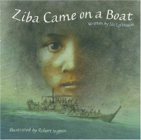 <p>Ziba Came on a Boat</p>