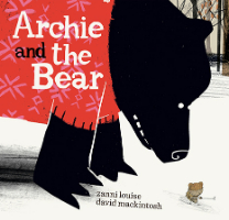 <p>Archie and the Bear</p>