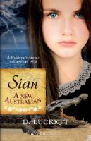 <p>Sian: A New Australian<br /> Series: New Australian</p>