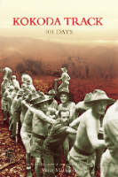 <p>Kokoda Track: 101 Days<br /> Series: Drum</p>