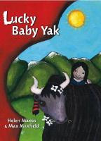 <p>Lucky Baby Yak</p>