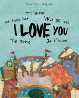 <p>I love you</p>