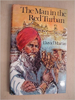 <p>The Man in the Red Turban</p>