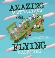 <p>Amazing Australians in Their Flying Machines</p>