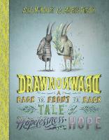 <p>Drawnonward</p>