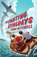 <p>The Fighting Stingrays</p>