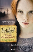 <p>Bridget<br /> Series: A New Australian </p>