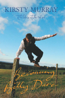 <p>Becoming Billy Dare<br /> Series: Children of the Wind, book 2</p>