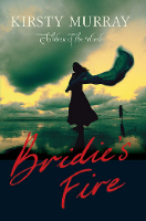 <p>Bridie's Fire<br /> Series: Children of the Wind, book 1</p>