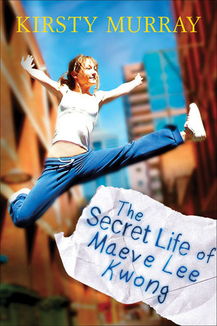 <p>The Secret Life of Maeve Lee Kwong<br /> Series: Children of the Wind, book 4</p>