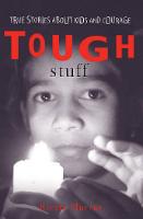 <p>Tough Stuff</p>
