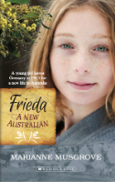 <p>Frieda: A New Australian</p>