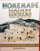 <p>Homemade Houses: Traditional Homes from Many Lands</p>