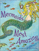 <p>Mermaids Most Amazing</p>