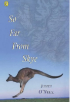 <p>So Far from Skye</p>