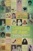 <p>Coming of Age: Growing up in Australia</p>