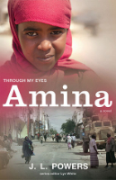 <p>Amina: Through My Eyes<br /> Series: Through My Eyes</p>